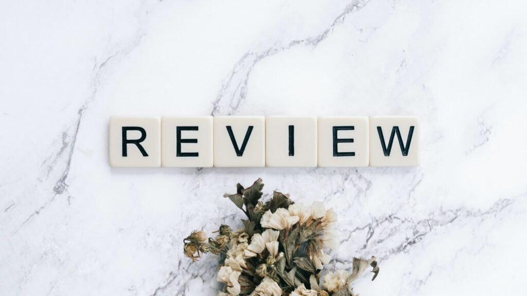 Request guest reviews - DPGO