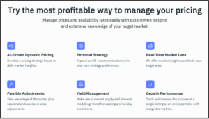 DPGO is the most profitable way to manage Airbnb listings!