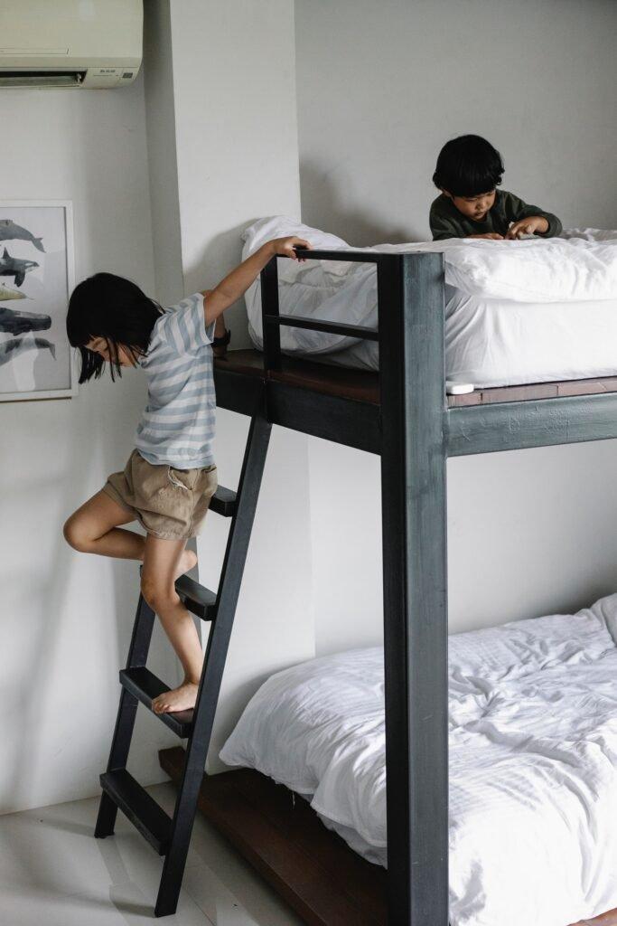 Sleeping Configurations
